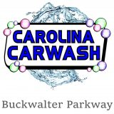 Carolina Car Wash Logo